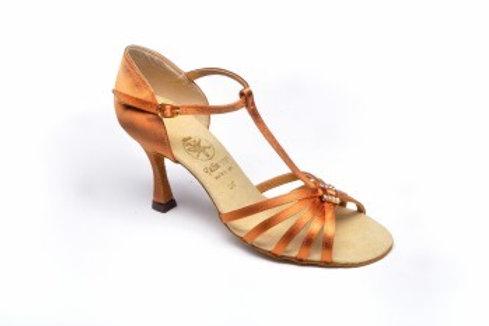 728   Dámská taneční obuv Latina