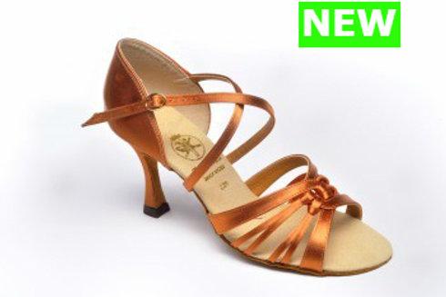 733   Dámská taneční obuv Latina