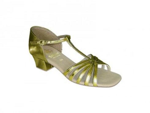 104 TALISMAN dívčí taneční obuv