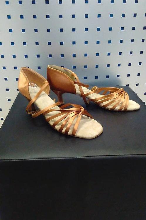 Dámská taneční obuv Latina