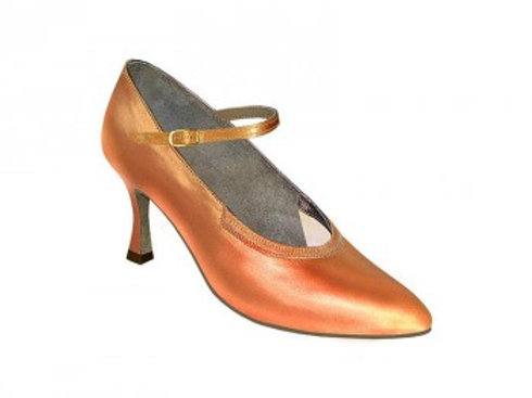 813  Dámská taneční obuv Standard