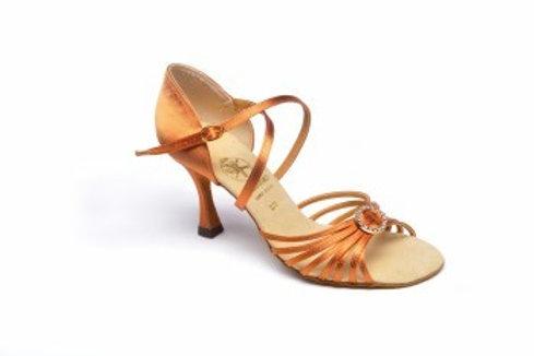 724   Dámská taneční obuv Latina