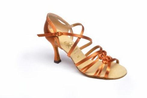 745   Dámská taneční obuv Latina