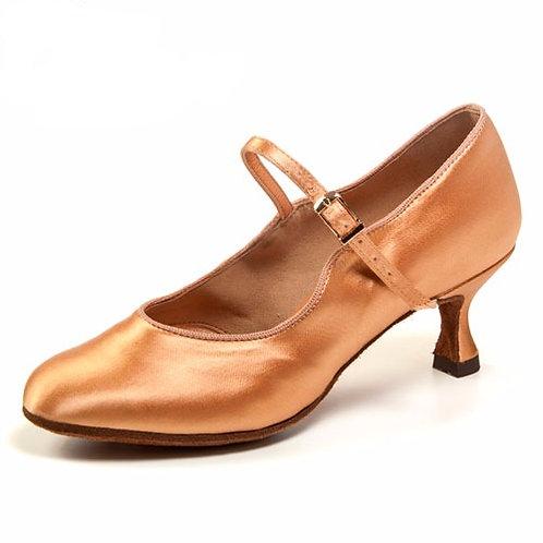 507   Dámská taneční obuv Standard