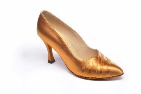 828  Dámská taneční obuv Standard