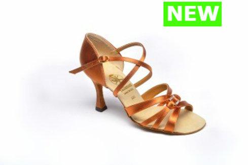 736   Dámská taneční obuv Latina