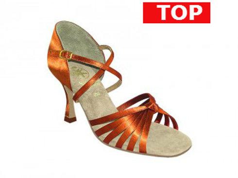 711   Dámská taneční obuv Latina