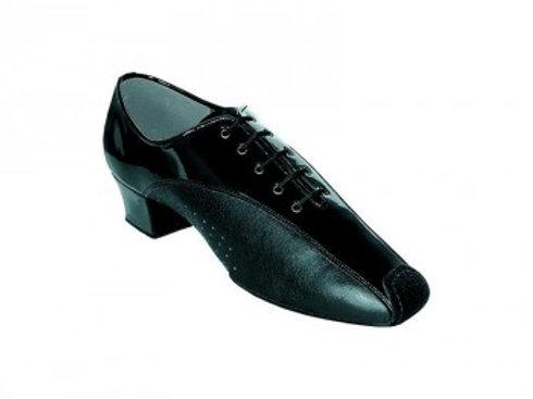 610  Pánská taneční obuv  Latina
