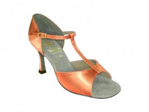 701   Dámská taneční obuv Latina