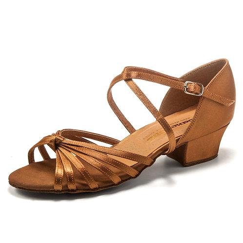 30233 TALISMAN dívčí taneční obuv
