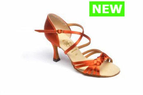 741  Dámská taneční obuv Latina
