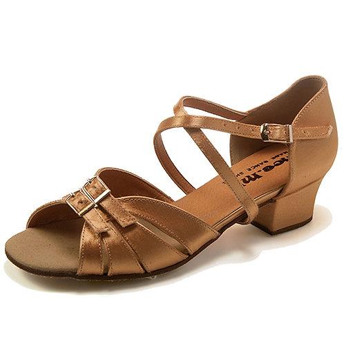 304 TALISMAN dívčí taneční obuv