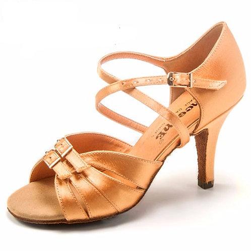 0805   Dámská taneční obuv Latina