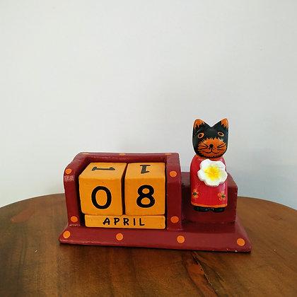 תאריכון חתול