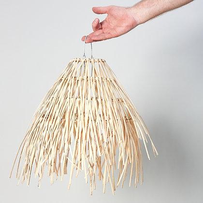 אהיל שיערות במבוק