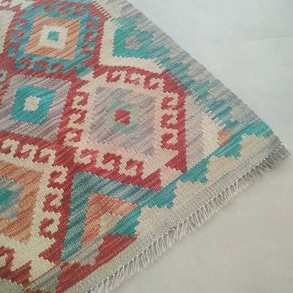 0.65X0.89 שטיח קילים