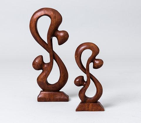 פסלי זוגיות האינסוף