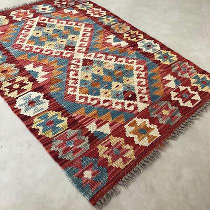 0.86X0.62 שטיח קילים