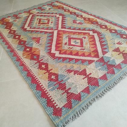 0.87X1.22 שטיח קילים