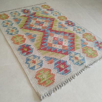 0.61X0.87 שטיח קילים
