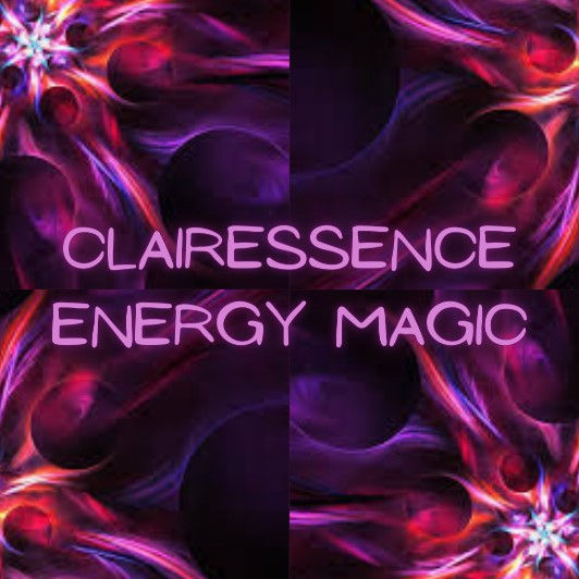 ClairEssence Energy Magic (In-Person)