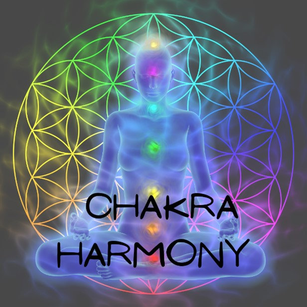 Chakra Harmony Session (In-Person)