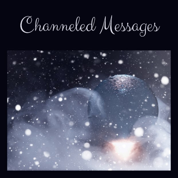 Channeled Messages (In-Person)