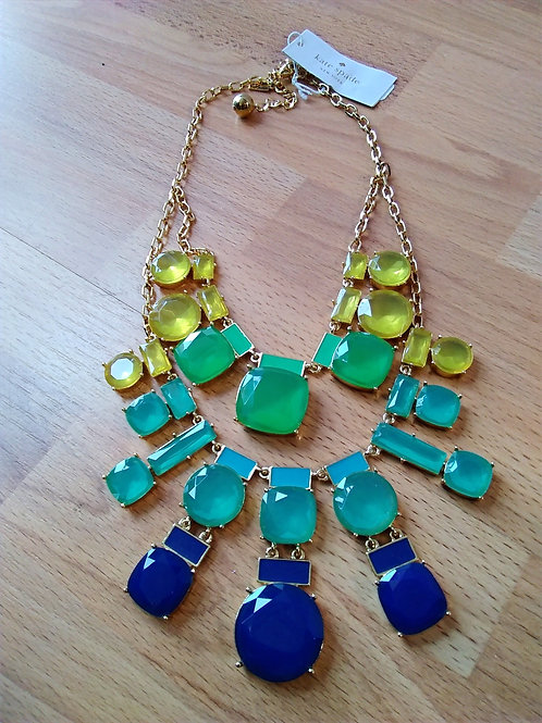 Kate Spade Cause A Stir Necklace