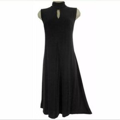 Coldwater Creek Keyhole Dress 24