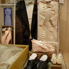 Burial Clothes