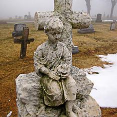 Polidoro, St. Ignatius Cemetery