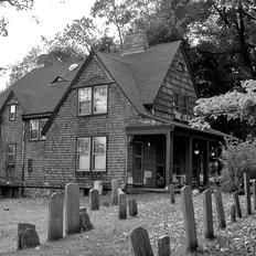 Caretakers House