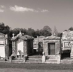 Four Mausoleums