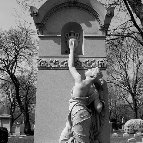 Reaching for an Urn