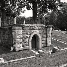 The Sunken Mausoleum