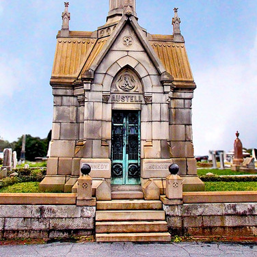 Austell Mausoleum