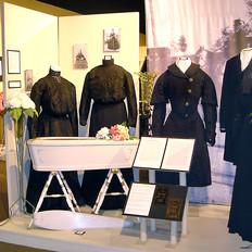 Funeral Black