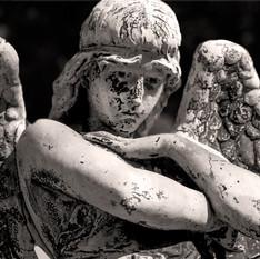 Vert-de-Gris Angel