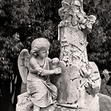 Angel for Louise