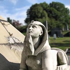 Sphinx - Van Ness / Parsons Grave