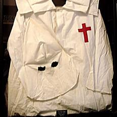 KKK Uniform
