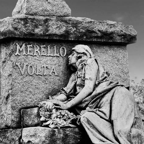 Merrello Volta
