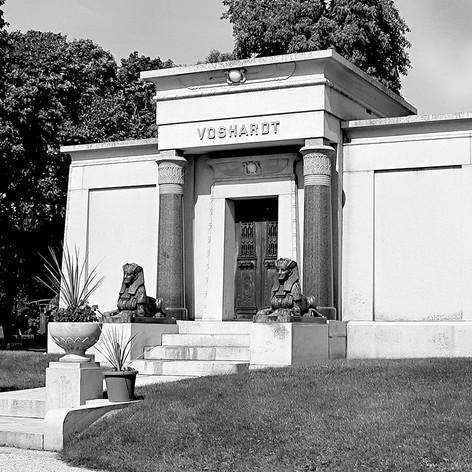 Voshardt Mausoleum