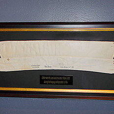 Hanged Mans Collar