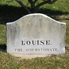 Louise, The Unfortunate