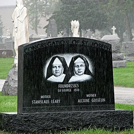Foundresses Congregation of St Joseph