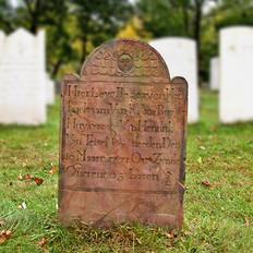 Van Tefsel Grave (Van Tassel)