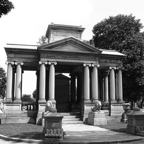 Lehmann Mausoleum