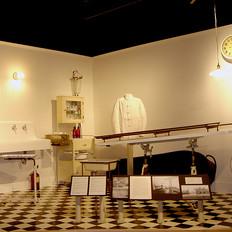 Embalming Chamber
