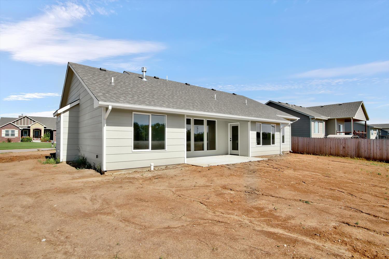 13805 E Morris Wichita KS